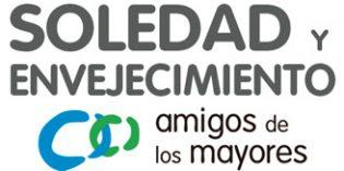 Amigos de los Mayores alerta del aumento de mayores que viven solos sin contar con lazos afectivos