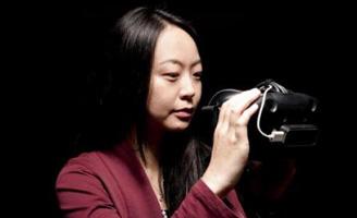 geriatricareaFundación Kessler y Virtualware Peii Chen