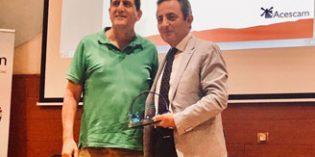 La SEGG distinguida con el Premio Acescam a la Promoción de las Buenas Prácticas en la Atención a las Personas Mayores