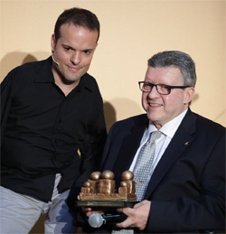 geriatricarea Enrique Rovira-Beleta Premios Randstad