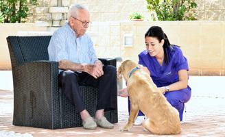 geriatricarea Envejecimiento activo Atención Centrada en la Persona