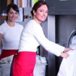 El sistema de Gestión de Lavanderíasde Ibernex asegura el correcto proceso de higiene de todas las prendas