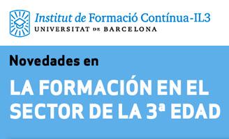 geriatricarea Instituto de Formación Continua IL3-UB