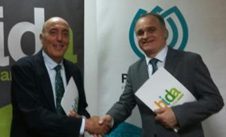 geriatricarea Leopoldo Cabrera Parkinson BidaFarma Antonio Mingorance