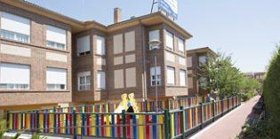 La primera residencia de mayores con escuela infantil incorporada, ORPEA Meco, cumple 15 años