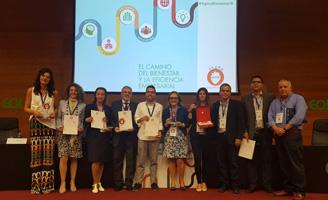 geriatricarea Premio Ágora Bienestar