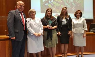 Premio SENDA en la categoría de Responsabilidad Medioambiental