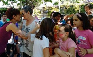 geriatricarea Programa Intergeneracional Los Llanos