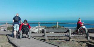 En marcha el Programa de Vacaciones 2018 de COCEMFE para personas con discapacidad y sus familias