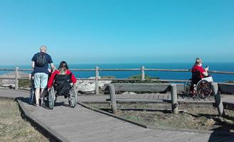 geriatricarea Programa de Vacaciones COCEMFE