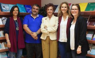 geriatricarea Rocío Fernández-Ballesteros Psicogerontología