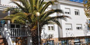 Sanitas Residencial Almenara es ya un centro 'libre de sujeciones'