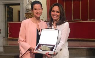 geriatricarea Sociedad Española de Neurología Premios SEN