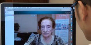 Videoconferencias intergeneracionales: una propuesta de envejecimiento activo