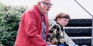 Abuelos, nietos y viceversa: solidaridad intergeneracional en mayúsculas