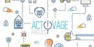 ACTIVAGE selecciona 10 propuestas para mejorar la autonomía de los mayores en sus hogares