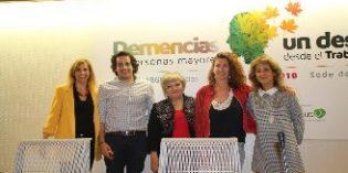 Es fundamental preservar la dignidad de las personas que padecen demencia