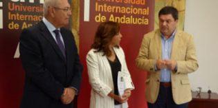 """Un trabajo sobre la gestión de la dependencia logra el VI Premio de Estudios Onubenses""""La Rábida"""""""