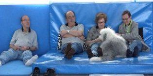 Bizkaia adapta los entornos laborales para favorecer el envejecimiento activo de personas con discapacidad intelectual
