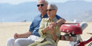 ¿Cuándo y cómo envejecemos? Aprender a vivir mejor hoy para vivir mejor mañana
