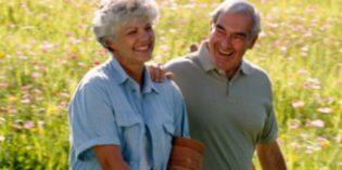 Las bases del envejecimiento activo: promoción y educación en el anciano