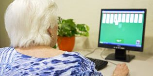 Promoción del envejecimiento activo y la autonomía en los centros sociosanitarios