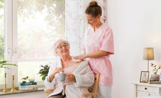 geriatricarea envejecimiento activo essity tena