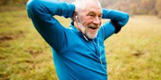 Hábitos saludables para el envejecimiento activo y el empoderamiento de los mayores