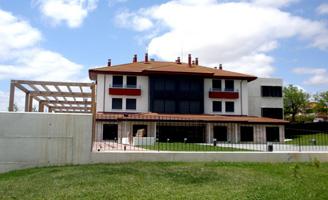 geriatricarea libre de sujeciones residencia Oyón