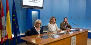 Castilla y León recupera lo perdido por los recortes en prestaciones de dependencia de cuidados familiares
