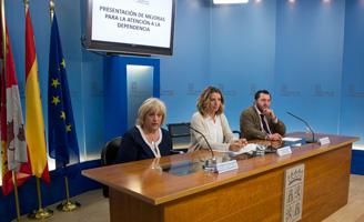 geriatricarea prestaciones de dependencia Castilla y Leon