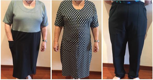 geriatricarea ropa adaptada mayores