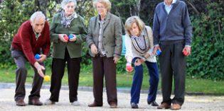 Actividades que suman años de vida saludable