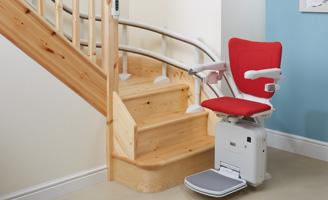 geriatricarea sillas salvaescaleras