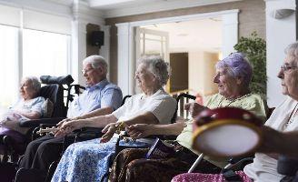geriatricarea terapias musicales