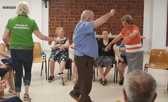 geriatricatea teleasistencia envejecimiento activo