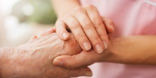 Envejecimiento activo: Las personas en el centro de la ecuación