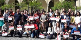 Amavir colabora en diversos programas formativos y de inserción laboral en Navarra