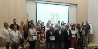 """30 centros de mayores de Cataluña logran el distintivo""""Aquí sí. Envejecimiento activo y saludable"""""""
