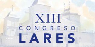 Madrid acogerá del 24 al 26 de octubre el XIII Congreso Nacional Lares