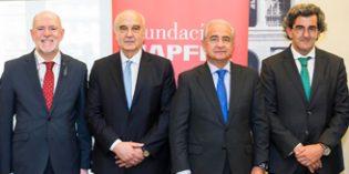 Fundación MAPFRE y HM Hospitales colaboran para detectar y prevenir la enfermedad de Parkinson