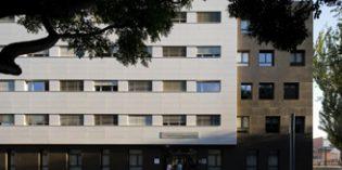 """La Fundación Salud y Comunidad gestiona la residencia del """"Bon Pastor"""" en Barcelona"""