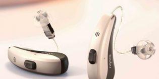 Charge&Go, un audífono recargableque proporciona una audición más natural