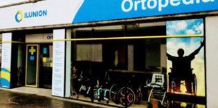ILUNION Salud abre una nueva tienda de productos de apoyo en A Coruña