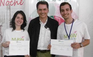 geriatricarea Mentor Day Canarias