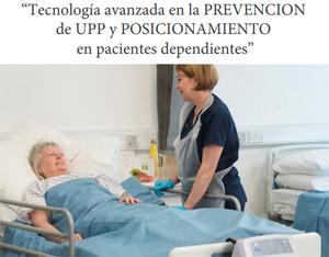 geriatricarea Prevencion UPP y Posicionamiento