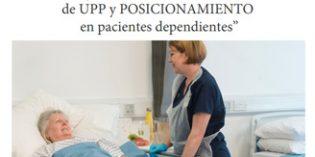Sesión Clínica sobre tecnología avanzada en la Prevención de UPP y Posicionamiento en pacientes dependientes