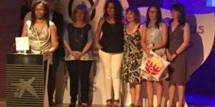 La Residencia de Mayores de Alagón distinguida con el Premio Cuarto Pilar