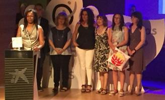 geriatricarea Residencia de Mayores de Alagón Premio Cuarto Pilar