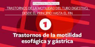 La patología digestiva más frecuente entre los mayores es el reflujo gastroesofágico